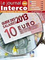 guide salaires 2013